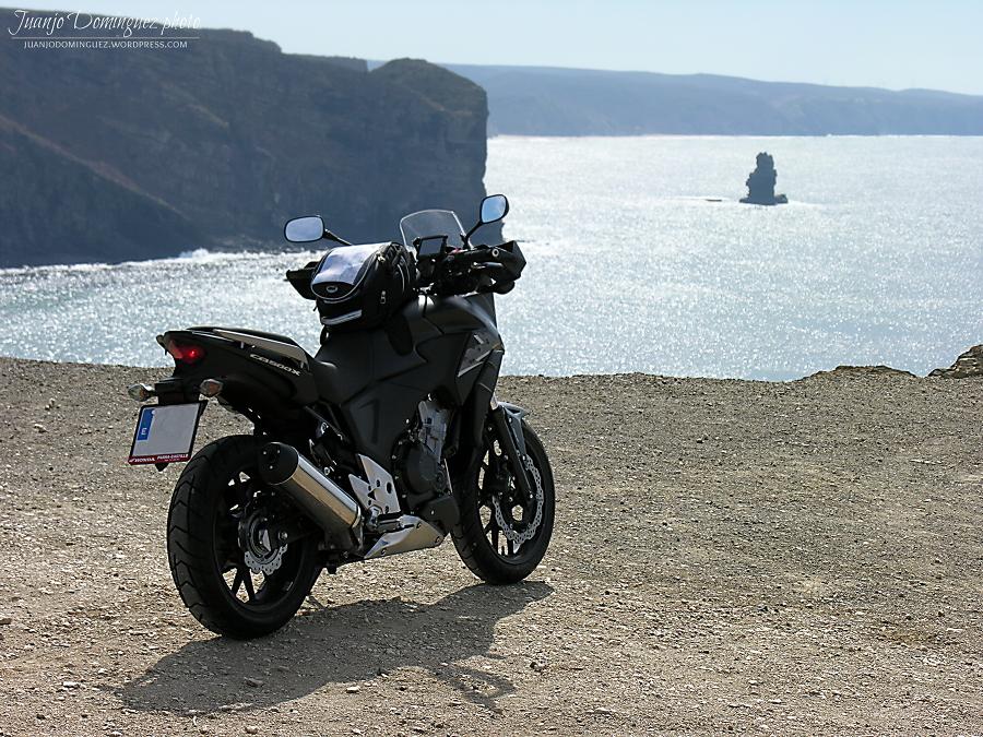 La moto y el mar... 211