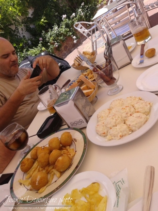 alajar-almuerzo